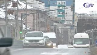 Какие авто угоняют в Калуге