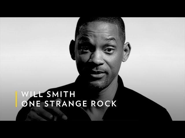 One Strange Rock, Trailer de la serie documental narrada por Will Smith