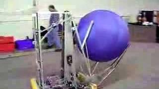 Team 476 Ponca City, Oklahoma FIRST Robotics