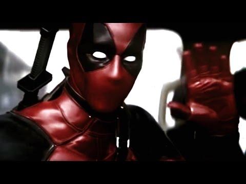 Deadpool - FUNNY MOMENTS