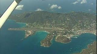 Iles Vierges-Etats Unis : Charlotte Amalie