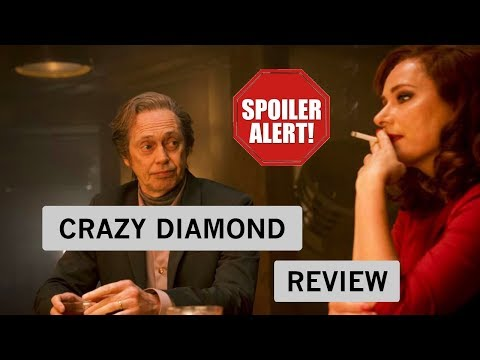 Electric Dreams || Crazy Diamond Review
