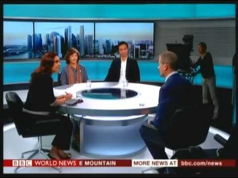 BBC - Talking Business - Kelvin Teo, Funding Societies
