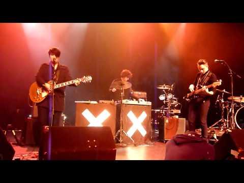 The XX -