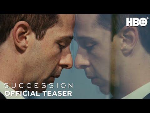 Succession: Season 2 | Official Teaser Trailer | HBO