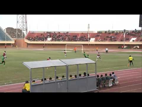 GAMBIA VS ZAMBIA FULL MATCH