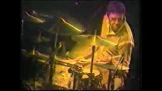 BUDDY RICH INSANE DRUM SOLO IT DOESN