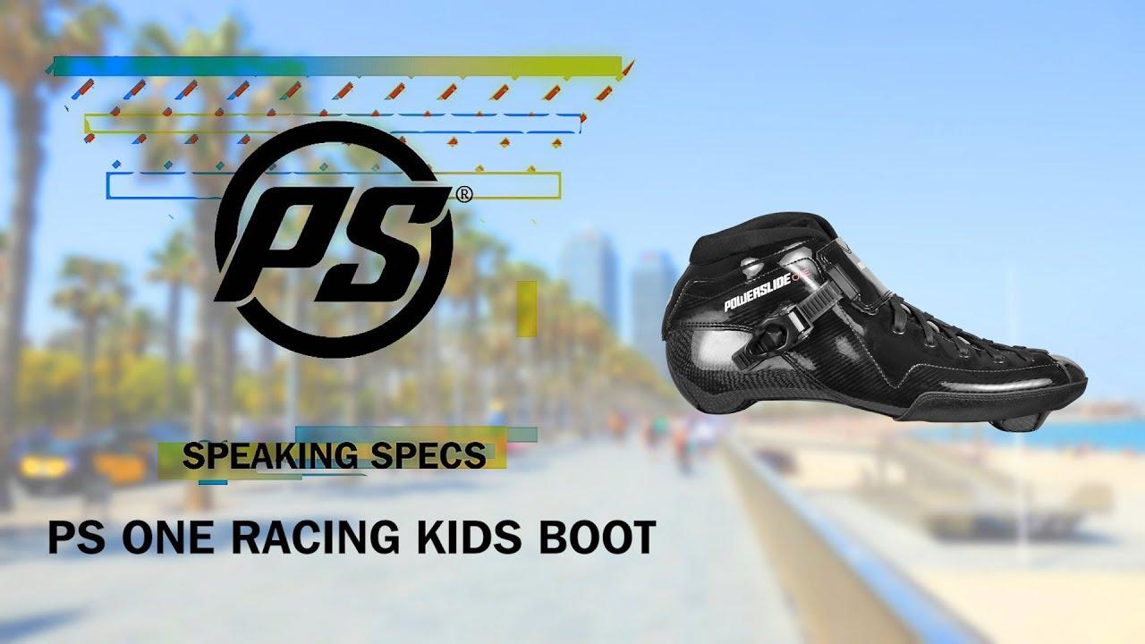 Rulleskøyte sko PS ONE (Kun sko)