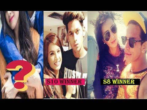 Winners Of MTV Splitsvilla All Seasons (1-11) ✓✓✓ - YouTube