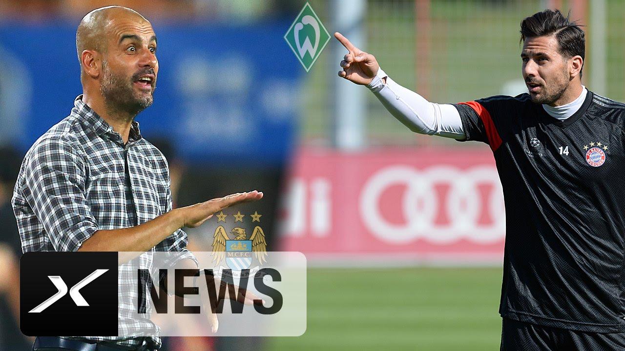 werder bremen transfers news