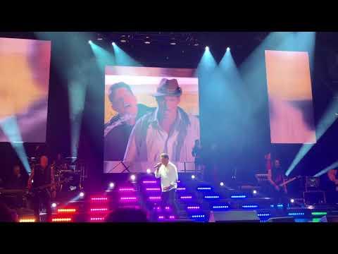 David Hasselhoff - Hooked on a Feeling (live 11.04.2018 - Berlin, Friedrichstadt Palast)