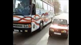 """""""Seat Fura y Seat 133"""" - Anuncios antiguos de televisión (España)"""