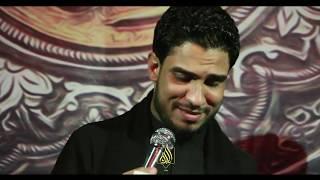 ياحسرة روحي   ملا حسين اللامي
