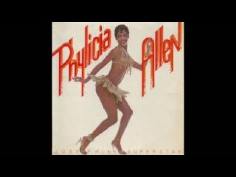 Josephine Superstar by Phylicia Allen 1978