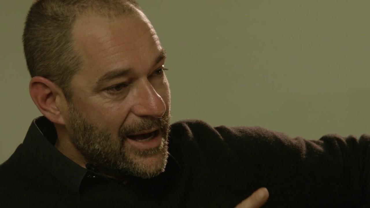 Ferda Kolatan in Conversation with Erik Ghenoiu and David Ruy