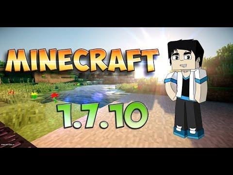 видео: Где скачать и как установить пиратку minecraft 1.7.10