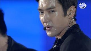 [STAR ZOOM IN] 슈퍼주니어(Super Junior)_쏘리 쏘리(SORRY, SORRY) 170622 EP.39