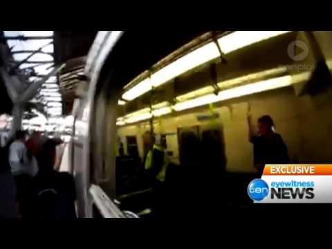 Rivercity_ // Melbourne News Report