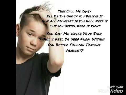 Marcus Martinus Ft Samantha J
