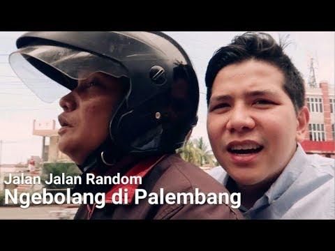 Jalan Jalan Random: Ngebolang di Palembang