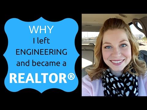 Why I became a Realtor ®