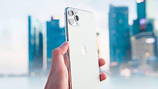 Estas son LAS MEJORES FOTOGRAFÍAS hechas con un iPhone