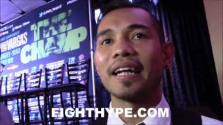 NONITO DONAIRE BREAKS DOWN PACQUIAO VS. VARGAS: