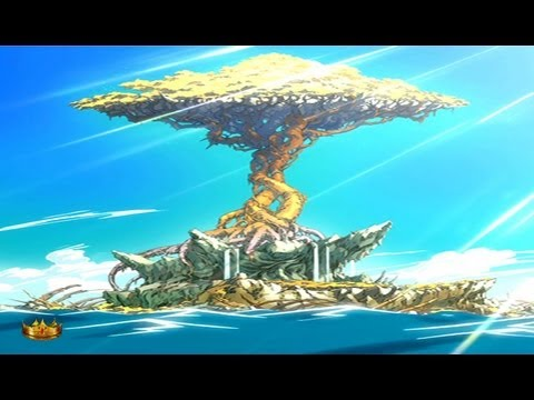 Tenroujima Island Arc Overview - The Good & The Down Right ...