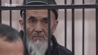 Kyrgyz Court Reinstate Life Sentence For Activist
