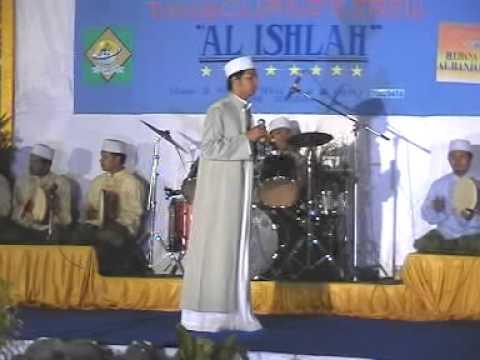 Al ishlah Tambourines - Ya imamarrusli