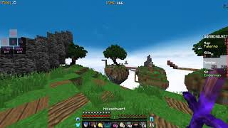 Minecraft Skywars #16