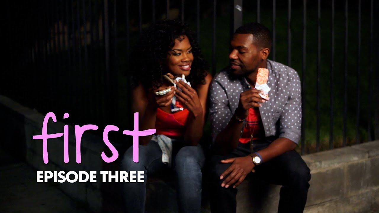 "FIRST | ""The First Awkward Moment"" [S. 1, Ep. 3]"