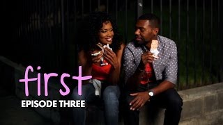 """FIRST   """"The First Awkward Moment"""" [S. 1, Ep. 3]"""