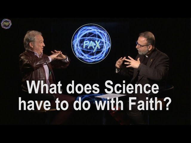 Cake, Copernicus and Christ: what does Science have to do with Faith?