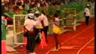 sea games 1989 R.THANGAVELU