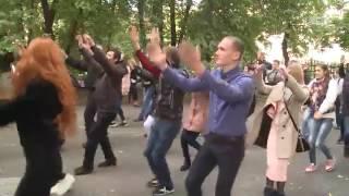 День первокурсника в филиале «Котельники» Государственного Университета «Дубна».