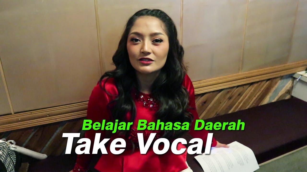Take Vocal sambil Belajar Bahasa Daerah (BTS)