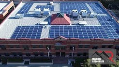 MRL Solar Energy