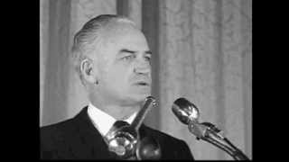 Barry Goldwater on economic planning