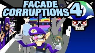 [Vinesauce] Joel - Facade Corruptions 4