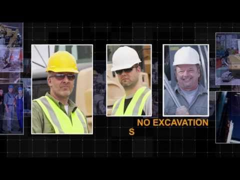 Worker Safety Video - Plumber Killed in Catastrophic Trench Collapse