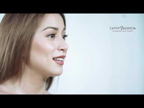 Cristine Reyes for Cathy Valencia Skin Clinic Video by Nice Print Photography