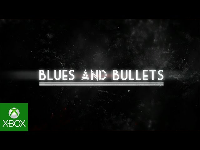 ID@Xbox @GDC: Blues and Bullets