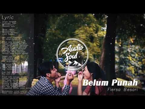 Fiersa Besari - Belum Punah (Unofficial Lyric Video)