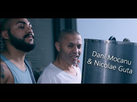 Dani Mocanu & Nicolae Guta - Pun pariu ca te gandesti la impacare ( Oficial Video )