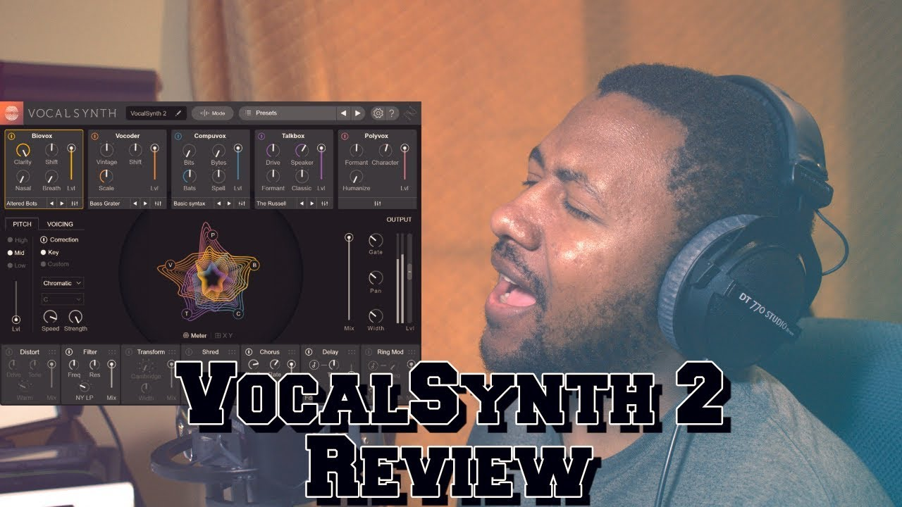 vocalsynth 2 first look and full review best vocal effect plugin out youtube. Black Bedroom Furniture Sets. Home Design Ideas