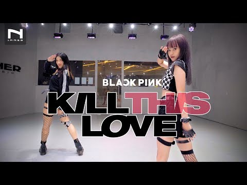kill-this-love-[-grace-x-ham-]---blackpink---คลาสเต้น