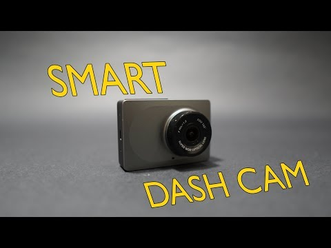 YI Smart Dash Camera With Advanced Driver Assistance Systems (ADAS) For Rs. 5,200