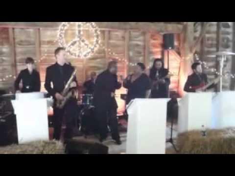 Kazz Music Orchestra - MJ Medley - Hudson Valley Wedding Bands
