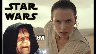 Star Wars Episode IX looks bad...